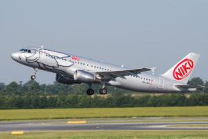 Niki airlines