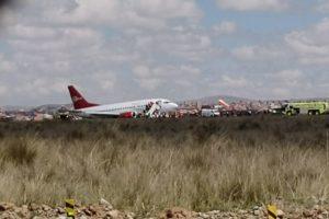 Peruvian Airlines Boeing 737