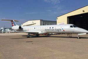 Piedmont's Embraer ERJ-145