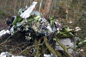 Piper PA-34-220T Seneca V crash