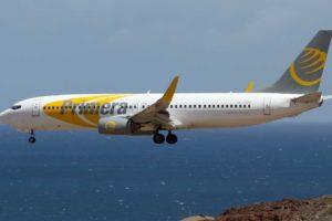 Primera Air bankruptcy