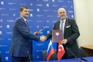 Russia-Turkey agreement