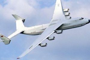 Russian aircraft deal
