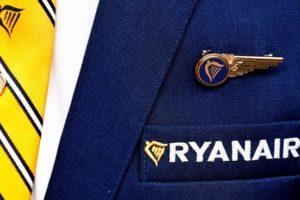 Ryanair cuts
