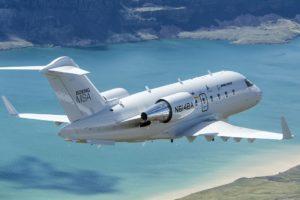SGI Aviation aircraft