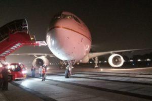 Saudi Airlines Airbus A330