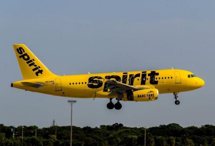 Caught on Tape: Passenger Screams Bomb on Plane Video