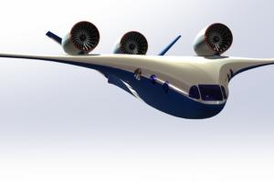 Starling Jet