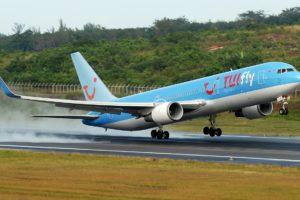 TUI Boeing 767