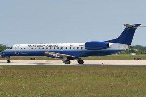 Trans State Airlines Embraer ERJ-145