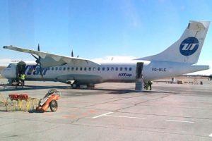 UTAir ATR-72