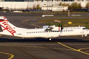 Virgin Australia ATR 72-600