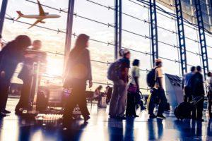 air passengers Indonesia