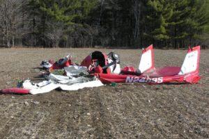cessna 337C crash