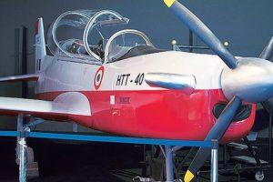 corkscrew aircraft