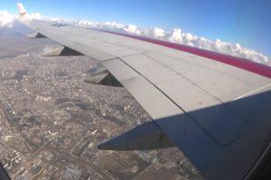 flight to Crimea