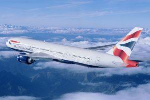 odour flight