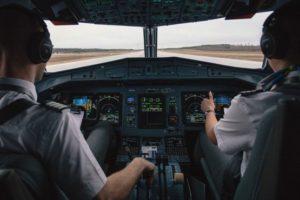 pilots CAE