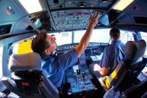 pilots job