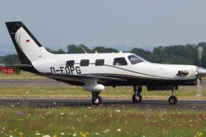 piper malibu aircraft