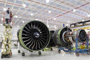 turbine engine ceramic composites matrix